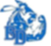 bray doyle donkey logo