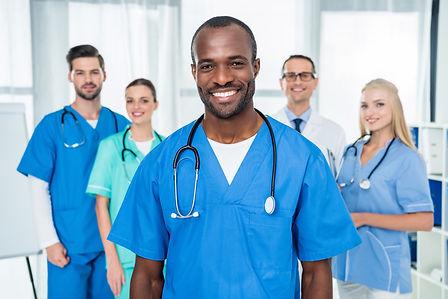 mastes in nursing