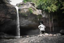 Khao Yai National Park // Thaïland