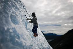 Franz Glacier // New Zealand
