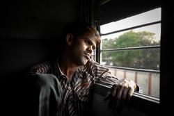 Train // India