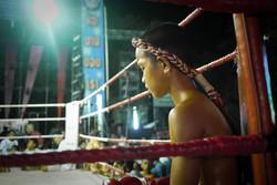 Child Muay Thai // Thailand