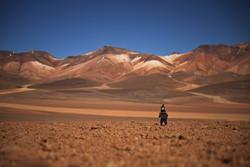 Atacama Desert // Bolivia