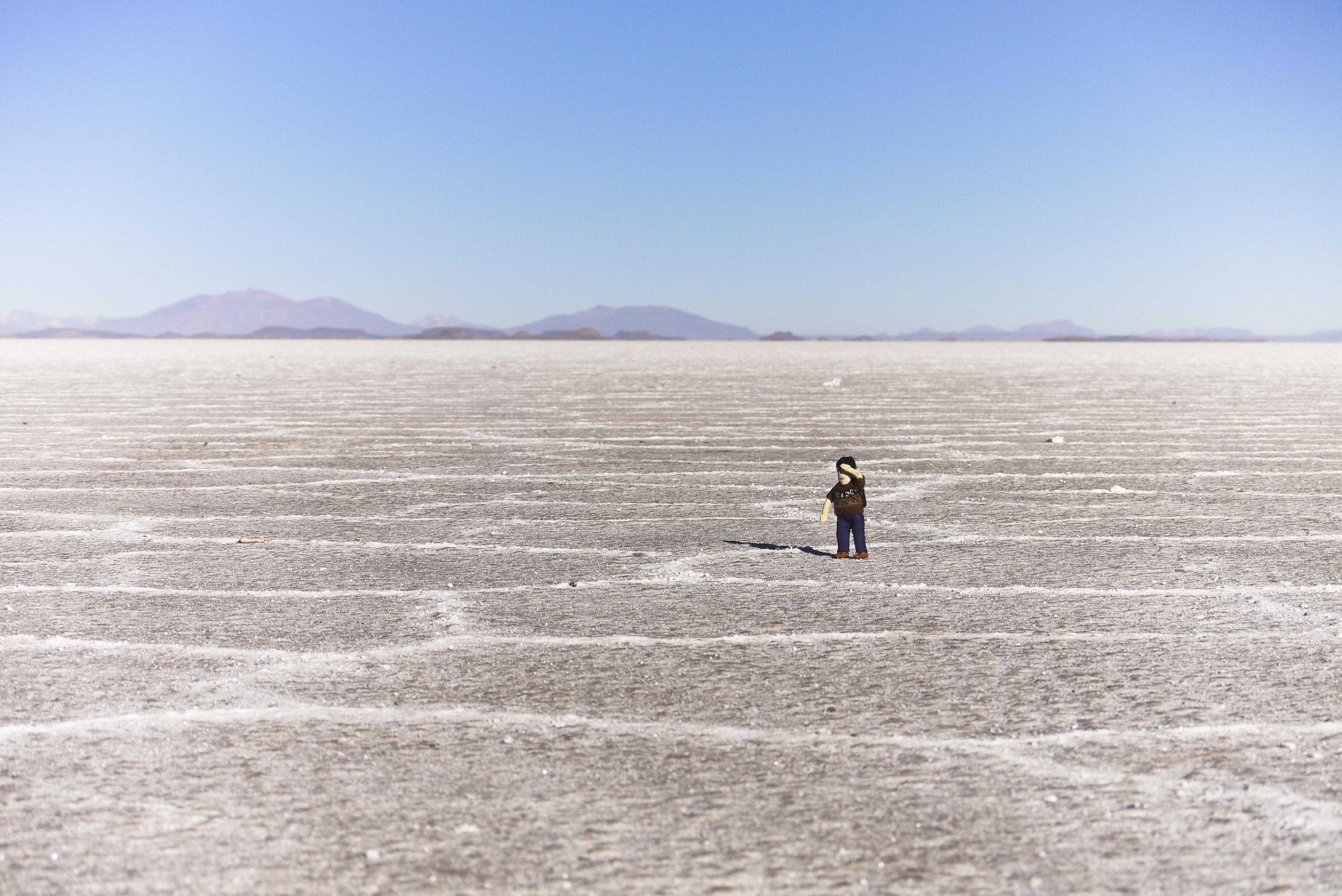 Salar De Uyuni // Bolivia