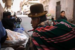 La Paz // Bolivia