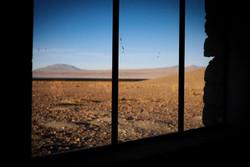 Window // Bolivia