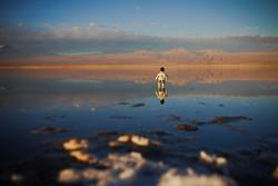 Laguna Cejar Near // Chile