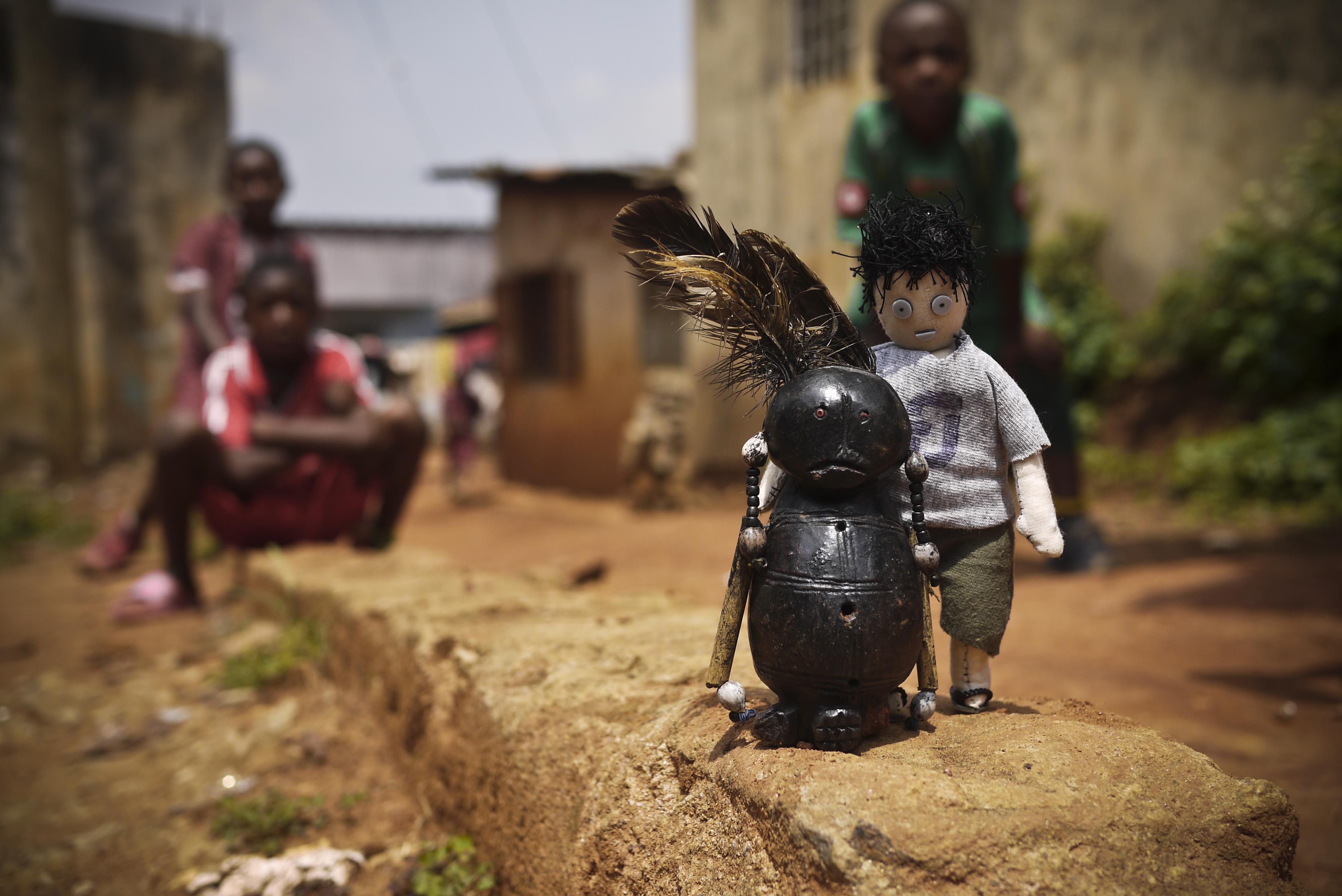 Yaoundé // Cameroun