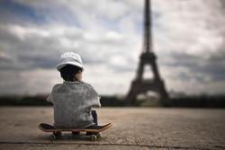 Trocadero / Paris // France