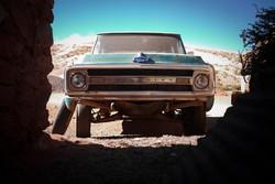 Chevrolet // Chile