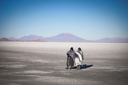 Little chat // Bolivia