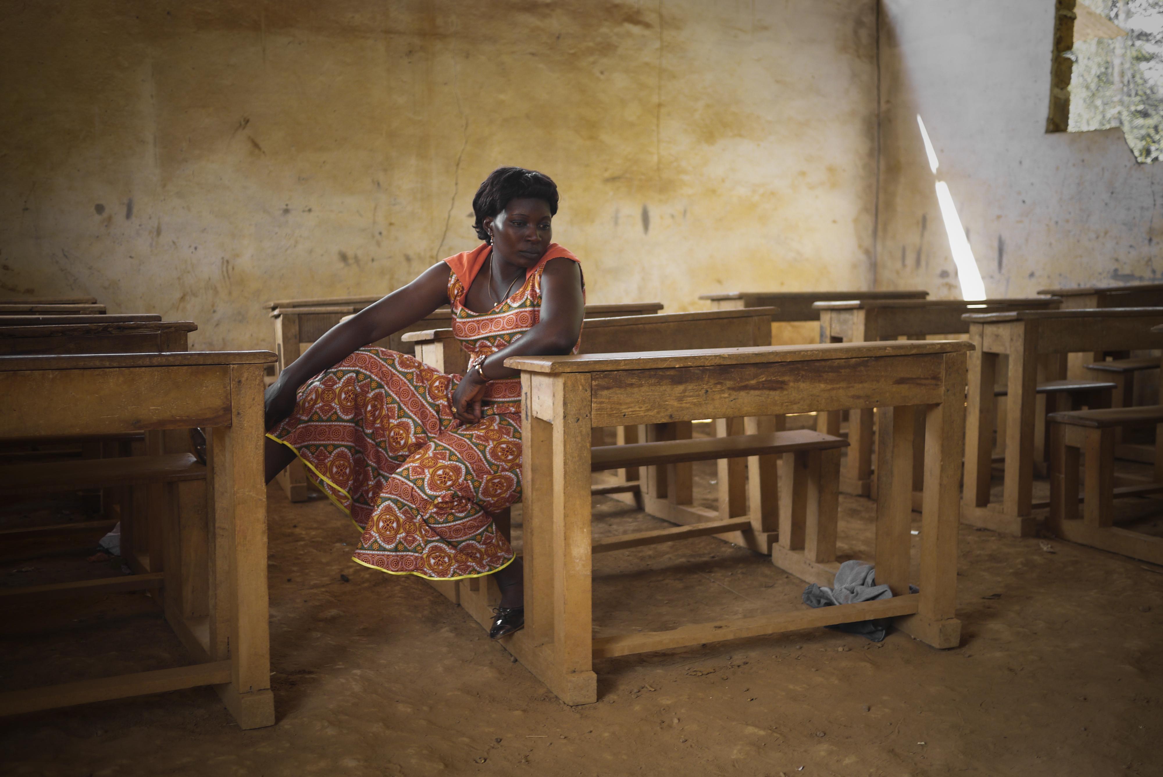 School // Cameroon