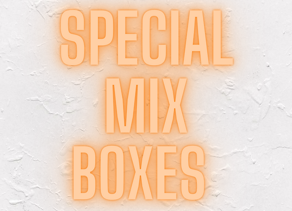 Special Mix Boxes