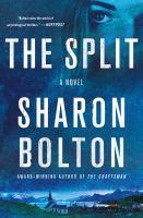 The split by SJ Bolton