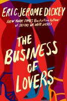 The business of lovers by Eric Jerome Di