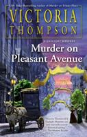 Murder on Pleasant Avenue by Victoria Th