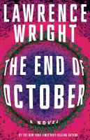 The end of October by Lawrence Wright