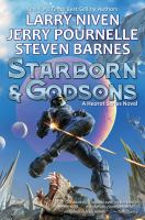 Starborn and godsons by Larry Niven