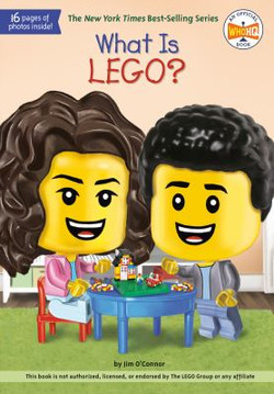 nor - What is lego