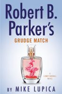 Grudge match by Mike Lupica