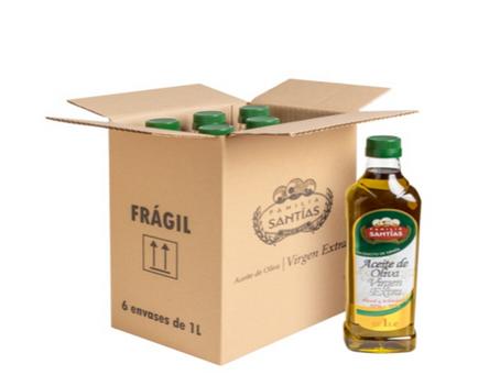 Comprar aceite de oliva directamente al fabricante sale a mejor precio