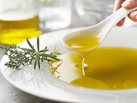 ¿Sabes qué tipo de grasa tiene el aceite de oliva?