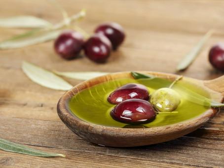 ¿Por qué el aceite de oliva virgen extra es más fuerte?