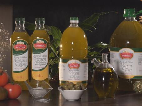 Historia de nuestro aceite de oliva