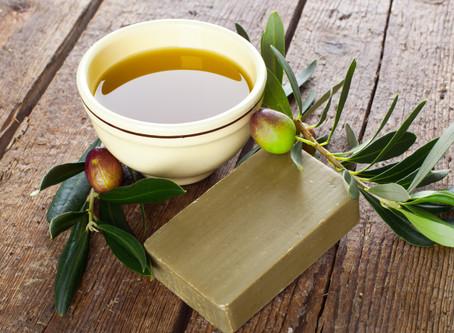 Cómo hacer jabón con aceite de oliva