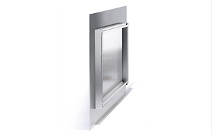 1.25 Floating Aluminum Mount Silver.png