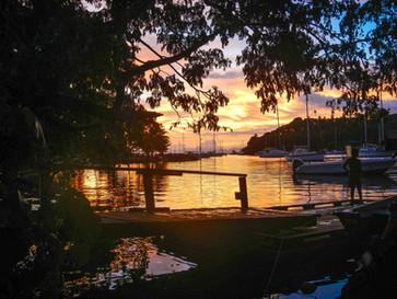 Savusavu Sunset