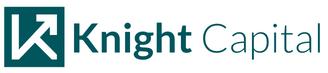 Knight Capital's logo