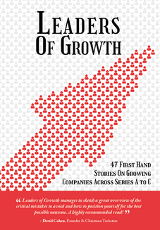 Cover Leaders of Growth