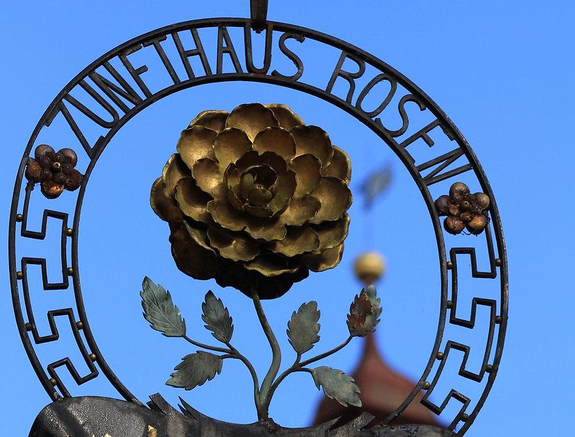 Hausschild - Obere Stube Stein am Rhein