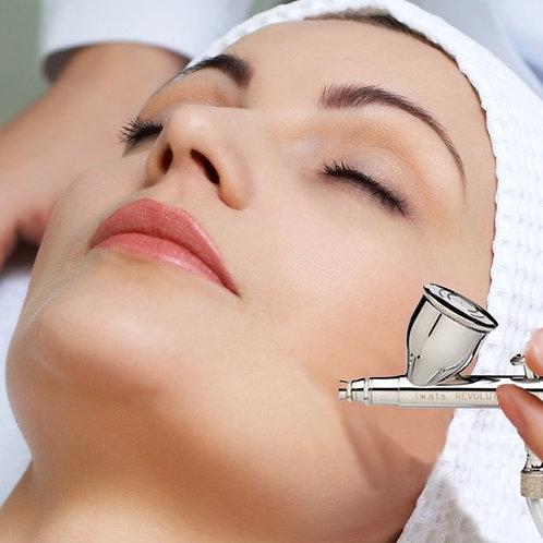 Amy's JetPeel Wrinkle/Acne Skin Treatment