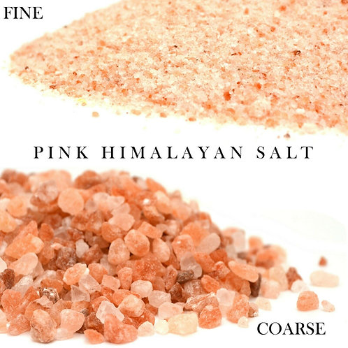 Pink Himalayan Salt Bag 50LB / 30KG Wholesale