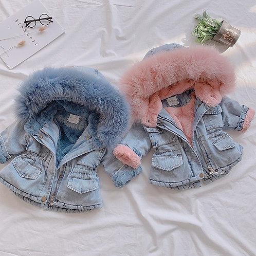 Kids Baby Jacket - FREE Shipping