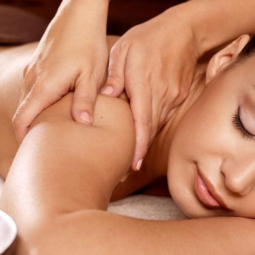 Massage & Sauna Package (1 Person)