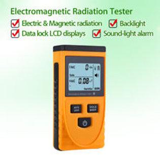 Electromagnetic Radiation Tester
