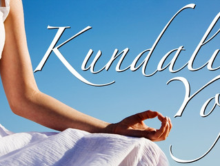 A Better Spine with Kundalini Yoga