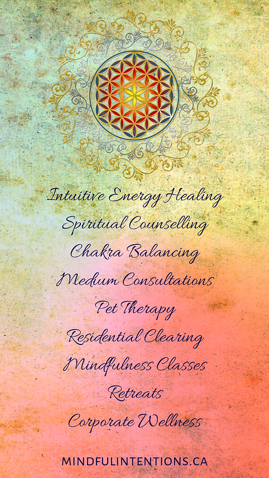 """""""My intuitive & healing abilities are very real & pure and will offer life-changing experiences to those who are open and willing to engage from within.""""  Healing .. is Evolving"""