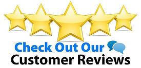 Ocean Splash Customer Reviews