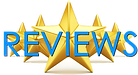 Check out our 5 star reviews.