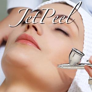 Jet Peel