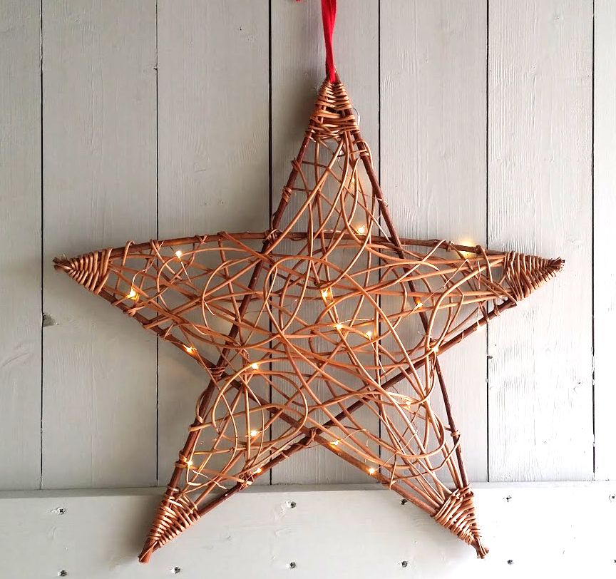 Christmas Star Workshop
