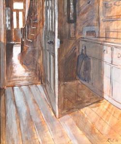 Robin Lee Hall Painting