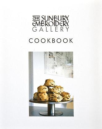 Sunbury Gallery Cookbook