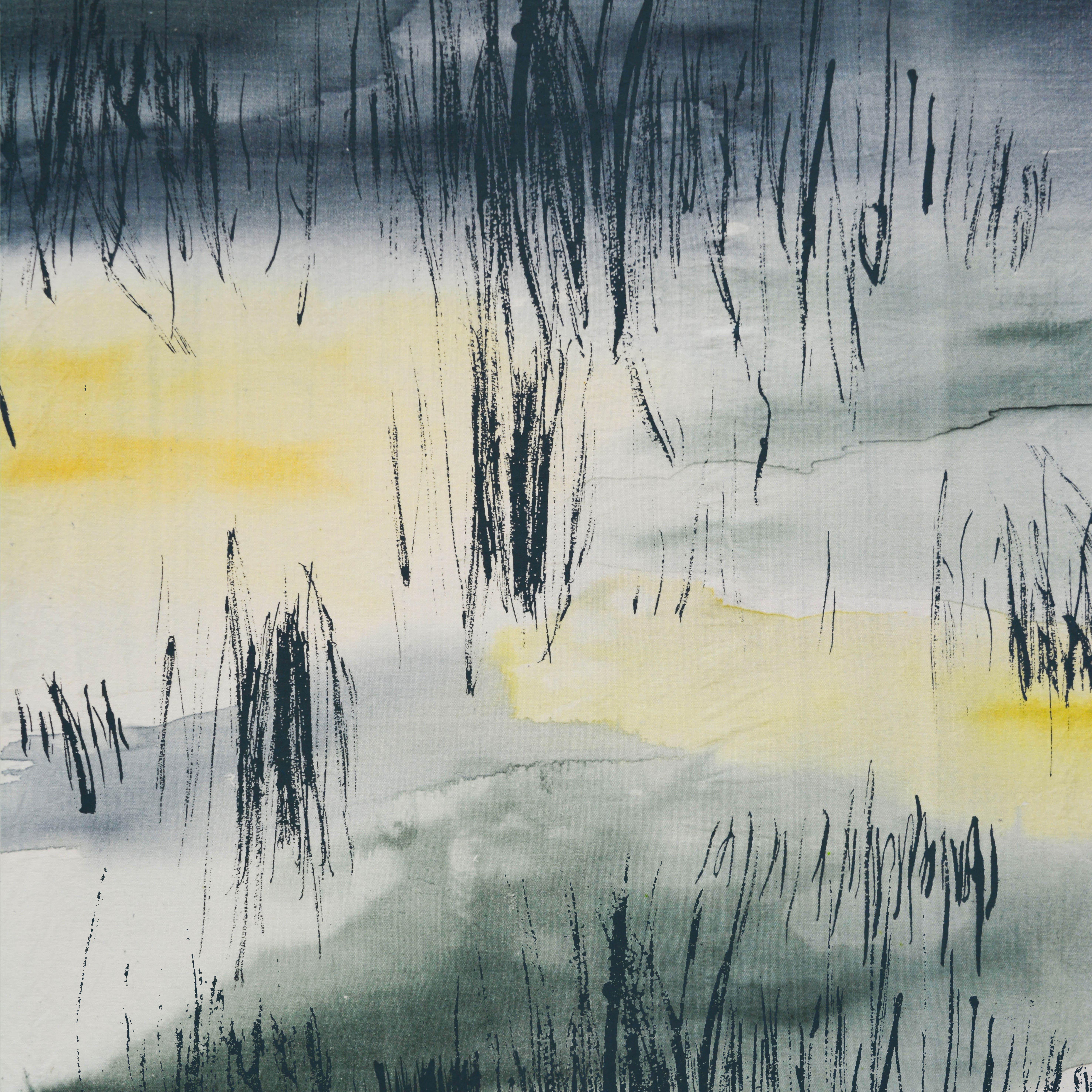 Rebecca Green 'Coastal Wandering'