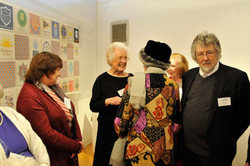 HRH & Gallery Volunteers