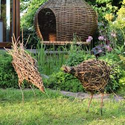 Chicken Willow